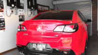 2016 Holden Commodore SS-V review