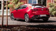 Mazda SkyActiv X review