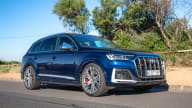 2021 Audi SQ7 review