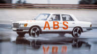 Mercedes-Benz S-Class: A history of innovation