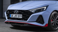2021 Hyundai i20 N: First batch of cars sold online