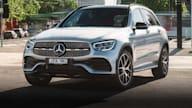 2020 Mercedes-Benz GLC: Australian First Look