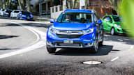 2019 Honda CR-V VTi-S AWD long-term review: Urban driving
