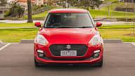 2019 Suzuki Swift review: GL Navigator with Safety Pack