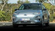 2019 Hyundai Kona Electric long-term review: City driving