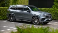 2020 Mercedes-Benz GLS450 long-term review: Introduction
