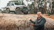 Video: 2020 Jeep Wrangler Rubicon Recon Short Wheelbase off-road review