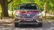2020 Renault Koleos Intens 4x4 review
