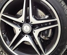 2015 Mercedes-Benz B250 Sport Speed Date