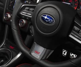 2014 Subaru WRX STI Speed Date