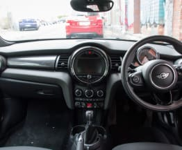 2014 Mini Cooper D Speed Date