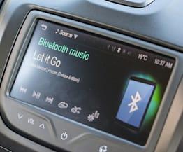 2014 Holden Colorado 7 LTZ Speed Date