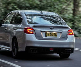 2014 Subaru WRX Speed Date