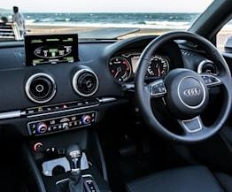 2014 Audi A3 2.0 TDI Cabriolet