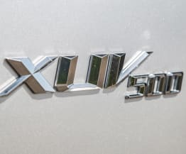 2014 Mahindra XUV500 Speed Date