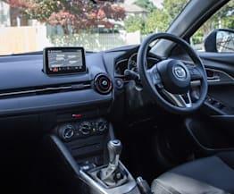 2015 Mazda CX-3 Maxx Speed Date