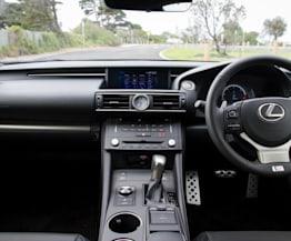 2014 Lexus RC350 F Sport