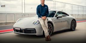 Porsche 911? There
