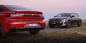 2020 Peugeot 508 review | Large family car test