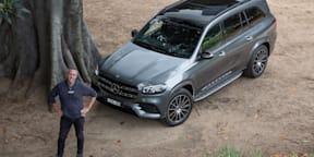 Video: 2020 Mercedes-Benz GLS450 review - Long-term farewell