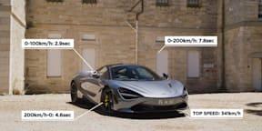 2018 McLaren 720S review: 5 Things we love