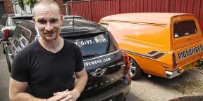 CarAdvice helps Movember raise millions for men