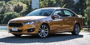 2016 Ford Falcon XR6 Review: A fond farewell?