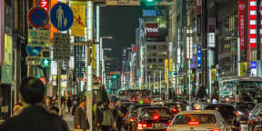 2015 Tokyo Motor Show : CarAdvice team's top picks and quirky highlights