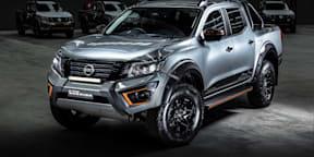 2020 Nissan Navara N-Trek Warrior: first look and interview with Premcar
