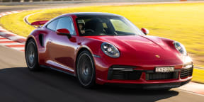 Video: 2021 Porsche 911 Turbo Review