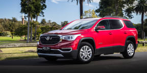 2019 Holden Acadia LT long-termer: Welcome!