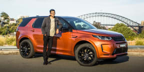 Video: 2020 Land Rover Discovery Sport long-term review - farewell