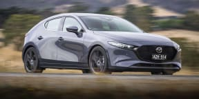 REVIEW: 2019 Mazda 3 hatch