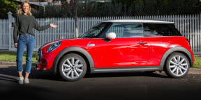 Video: Mini Cooper S long-termer introduction
