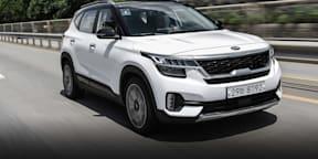 2020 Kia Seltos review | Small SUV test