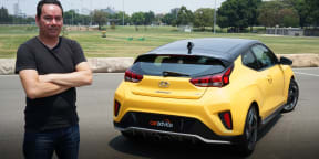 Long-term review: 2020 Hyundai Veloster Turbo Premium introduction