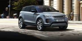 First look: 2019 Range Rover Evoque