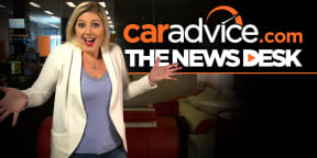 CarAdvice News Desk: the weekly wrap for August 19 2016
