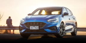 REVIEW: All-new 2019 Ford Focus ups the ante