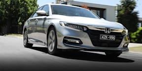 REVIEW: 2020 Honda Accord