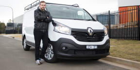 2016 Renault Trafic Review: Long-term report four, farewell