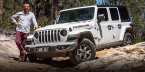 2019 Jeep Wrangler Rubicon: to diesel or not to diesel?