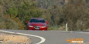 Lexus IS350 Video Review