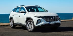 Video: 2022 Hyundai Tucson Launch Review