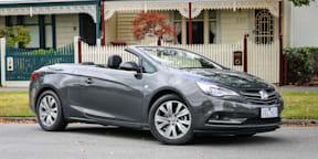 2015 Holden Cascada Review