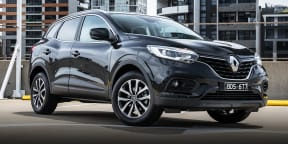 REVIEW: 2020 Renault Kadjar Zen