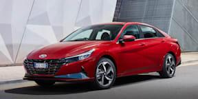 Video: 2021 Hyundai i30 Sedan first drive review