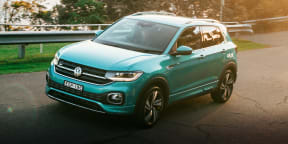 Video: 2020 Volkswagen T-Cross 85TSI Style review