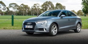 2019 Audi A3 long-term review: Welcome!
