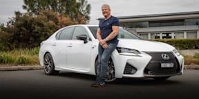2019 Lexus GS F long-term review: Farewell